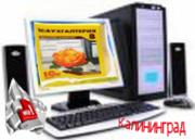 Обучение:  бухгалтер,  администратор,  маркетинг,  менеджмент.